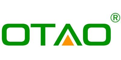 Лого бренда OTAO из Китая