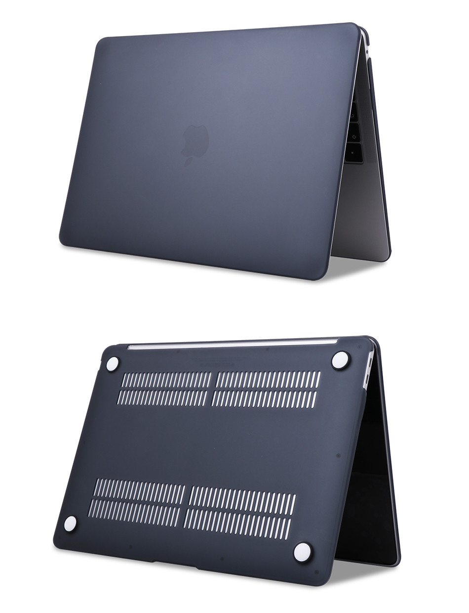 Matte Crystal Case for MacBook 41