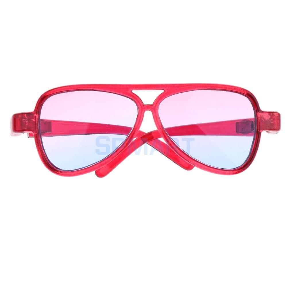 1/3 BJD Oversize Glasses Eyeglasses Sunglasses Eyewear for SD AS DZ ...