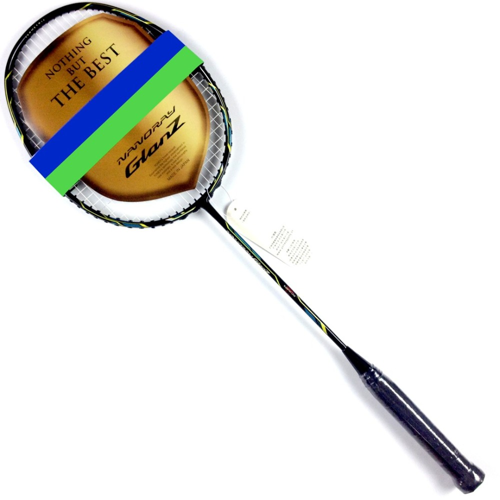 Badminton Racket Carbon Badminton Racquet Sport Set 28lbs ...