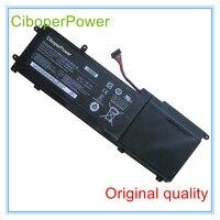 Original New 15.2V 3780MAH Li polymer Laptop battery 670Z5E for AA PBVN4NP 1588 3366 Free shippng