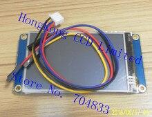 TJC4024T032_011R Intelligente 3.2 inch screen HMI USART seriële screen Met karakter Seriële scherm 3.2 inch lcd scherm module