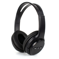 Memories Music Bluetooth Headphone Sport Stereo Headset Support Voice Calls Best Headphone Wireless For PC Phone