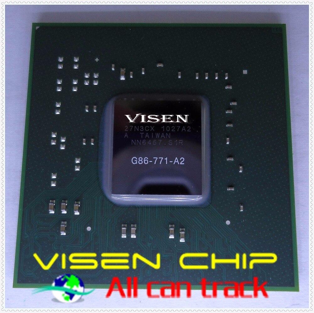 G86-771-A2 BGA Integrated chipsetG86-771-A2 BGA Integrated chipset