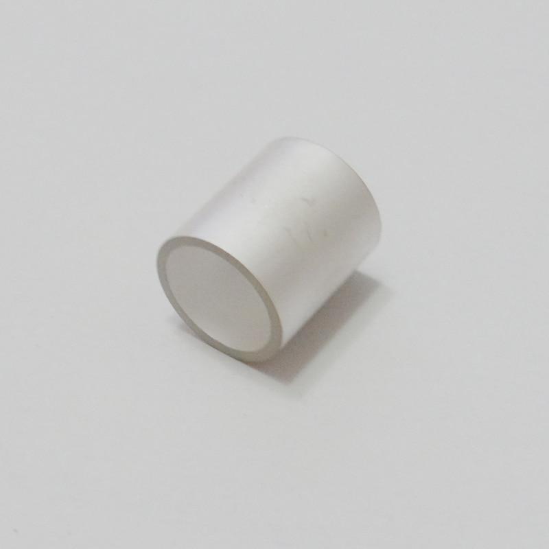 3*2*6mm Tube Piezo ceramic,Pipes and Tube made from Advanced Ceramics piezoelectric tube sensor pzt material ceramic piezo крючки рыболовные cobra hinnu цвет черный размер 6 10 шт