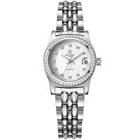 SEKARO 5068 Switzerland watch women luxury brand automatic mechanical watches ladies fashion wrist watch waterproof calendar
