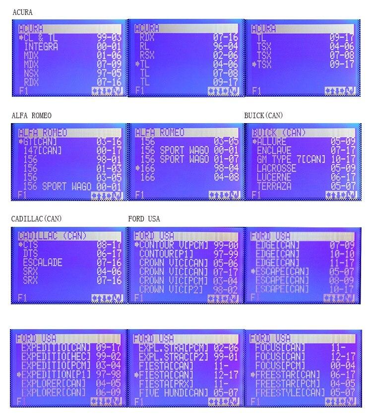 Us 25 73 17 Off Sbb V48 99 V48 88 V33 02 V46 02 Auto Key Programming New Key Slica Sbb 48 99 Auto Key Transponder Immobilizers Milti Language In