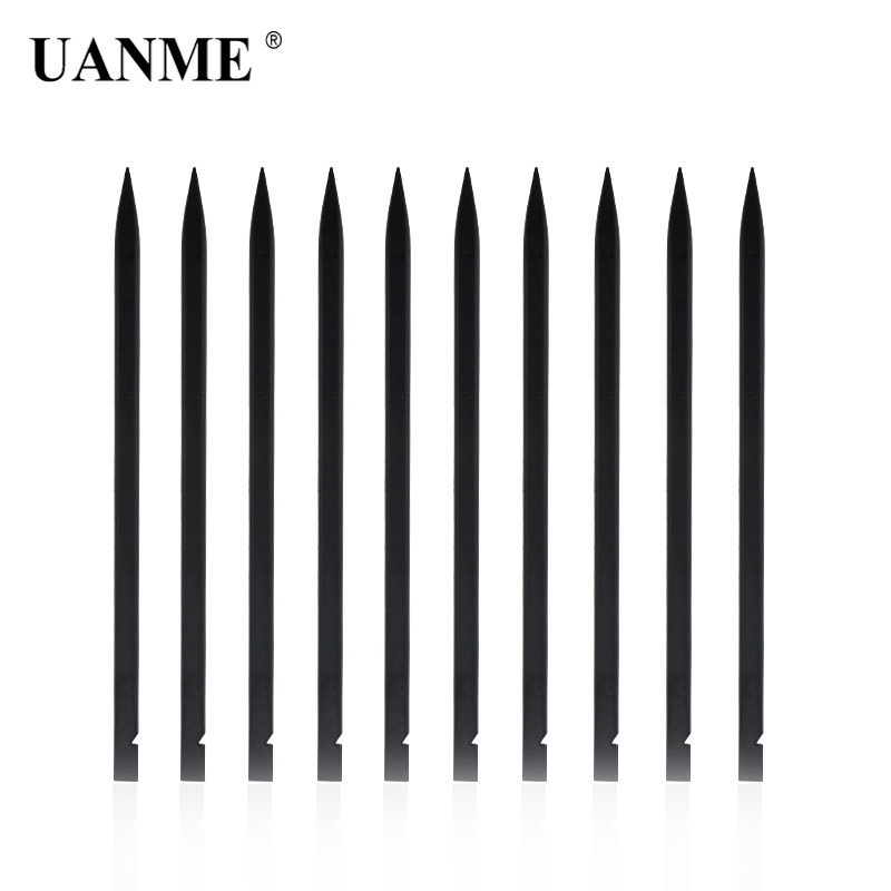UANME 10Pcs Anti Static Plastic Spudger Nylon Stick Pry Opening Tool for iPhone iPad Samsung Smartphone Repair Hand Tools Set усилитель yamaha p3500s