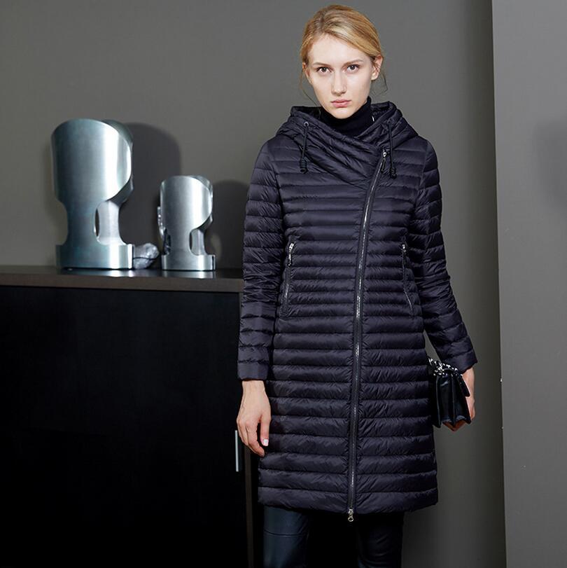 Здесь продается  2018 New Winter Brand Fashion women Down jacket coat warm Hooded white duck down Parkas outwear Plus Size 3XL s1186  Одежда и аксессуары