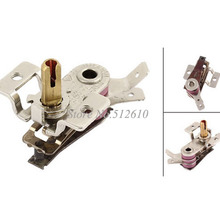 Электрический рисоварка концевой термостат регулятор температуры переключатель SPST NC AC 120 В 15A AC250V 13A