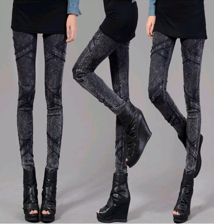 Online Get Cheap Jean Jeggings -Aliexpress.com | Alibaba Group
