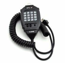 Orijinal TYT Mikrofon TH 9000 TH 9000D Mobil Iki Yönlü Telsiz TYT walkie talkie