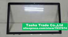 For Apple for iMac A1311 MC309 LCD Screen Glass Lens Front Screen Panel 21.5 inch Year Mid 2011