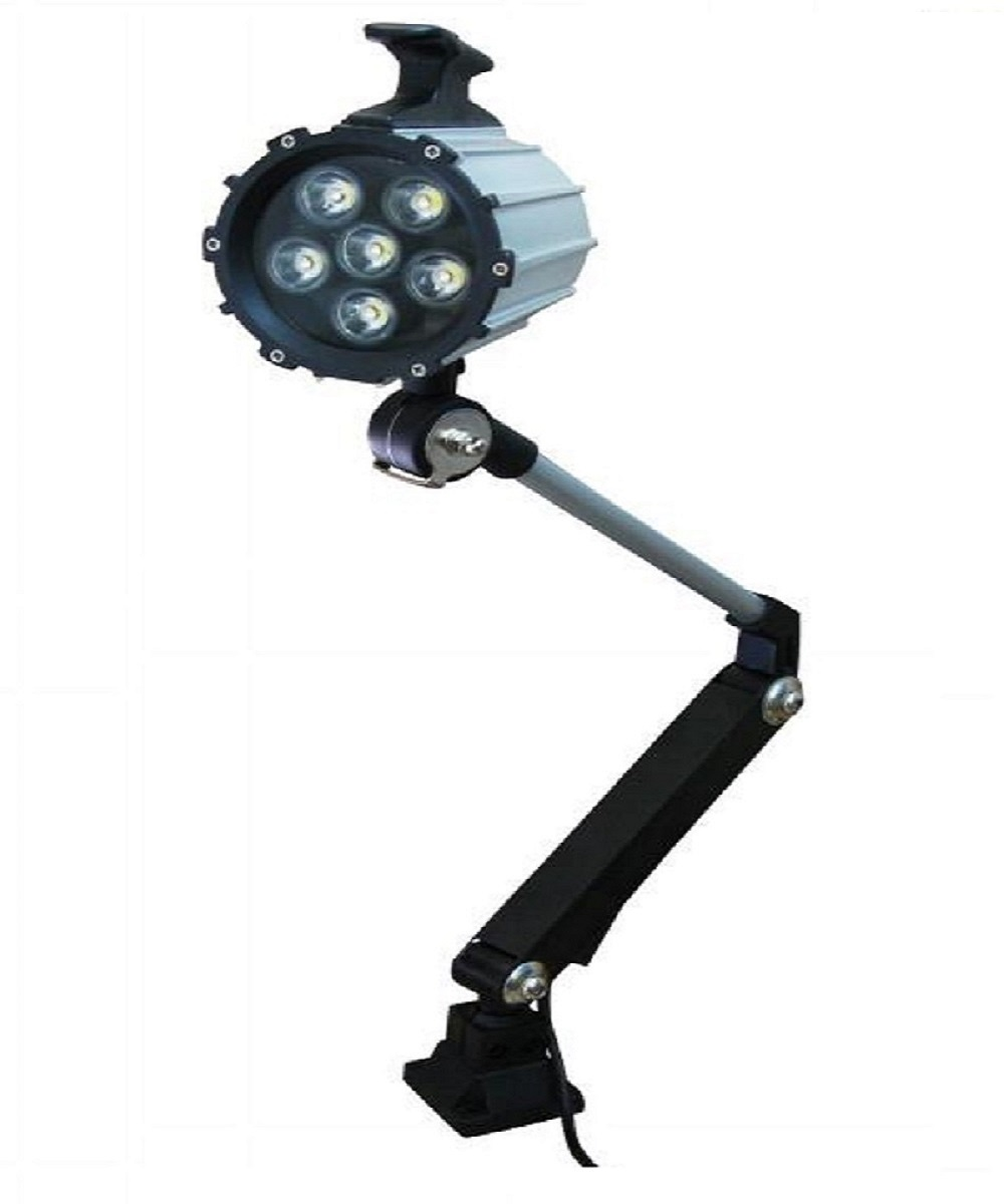 7W 35W, 24V 220V Flexible LED And Halogen Lamps For