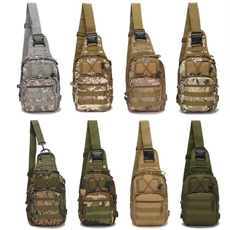 Outdoor Sports Bag Shoulder Military Camping Hiking Bag Tactical Backpack Utility Camping Travel Hiking Trekking Bag 11 color woodland camo sports outdoor military tactical backpack travel bags high quality camping bag hiking trekking bagpack