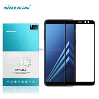 SFor Sony Xperia XA1 Ultra Glass Tempered Glass Nillkin 0 2mm 2 5D Screen Protector For