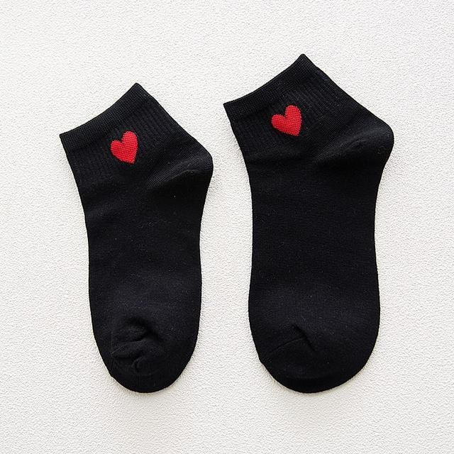 Women's Kawaii Cotton Socks