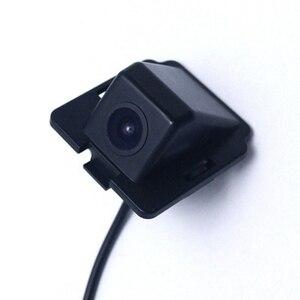 Image 3 - HD CMOS עדשת רכב הפוך מצלמה עבור מיצובישי הנכרי 2007 2012 IP68 ראיית לילה רכב אחורית חניה מצלמות