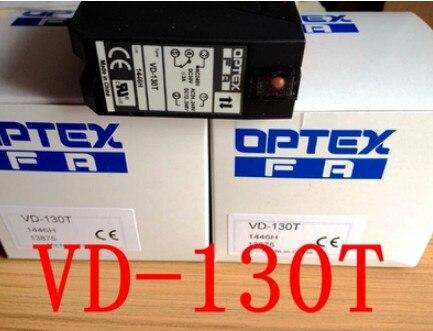 LIVRAISON GRATUITE VD-130T commutateur Photoélectrique capteur