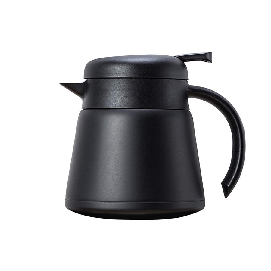 Thermal Carafe Coffee Jug Pots