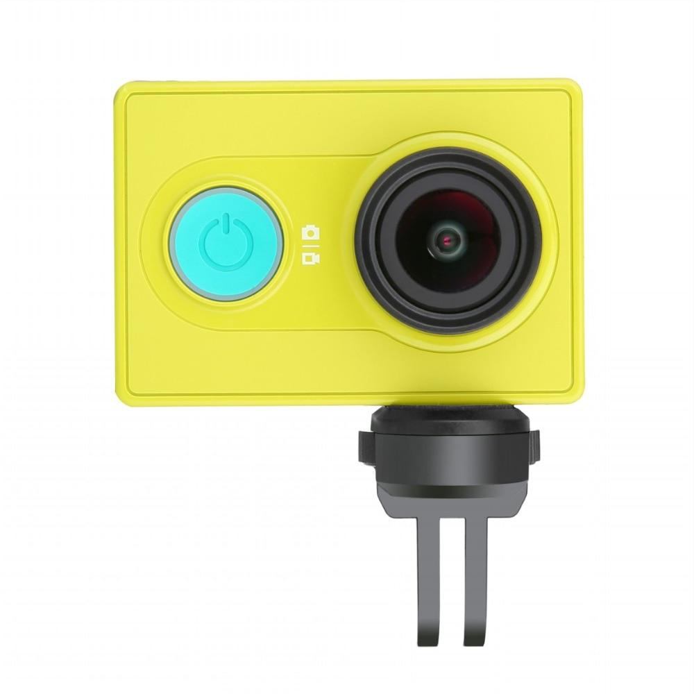 DZ-GS1 1/4 Tripod Thread Adapter Mount for GoPro Hero 6/5/4/3 + / 3 - Տեսախցիկ և լուսանկար - Լուսանկար 5