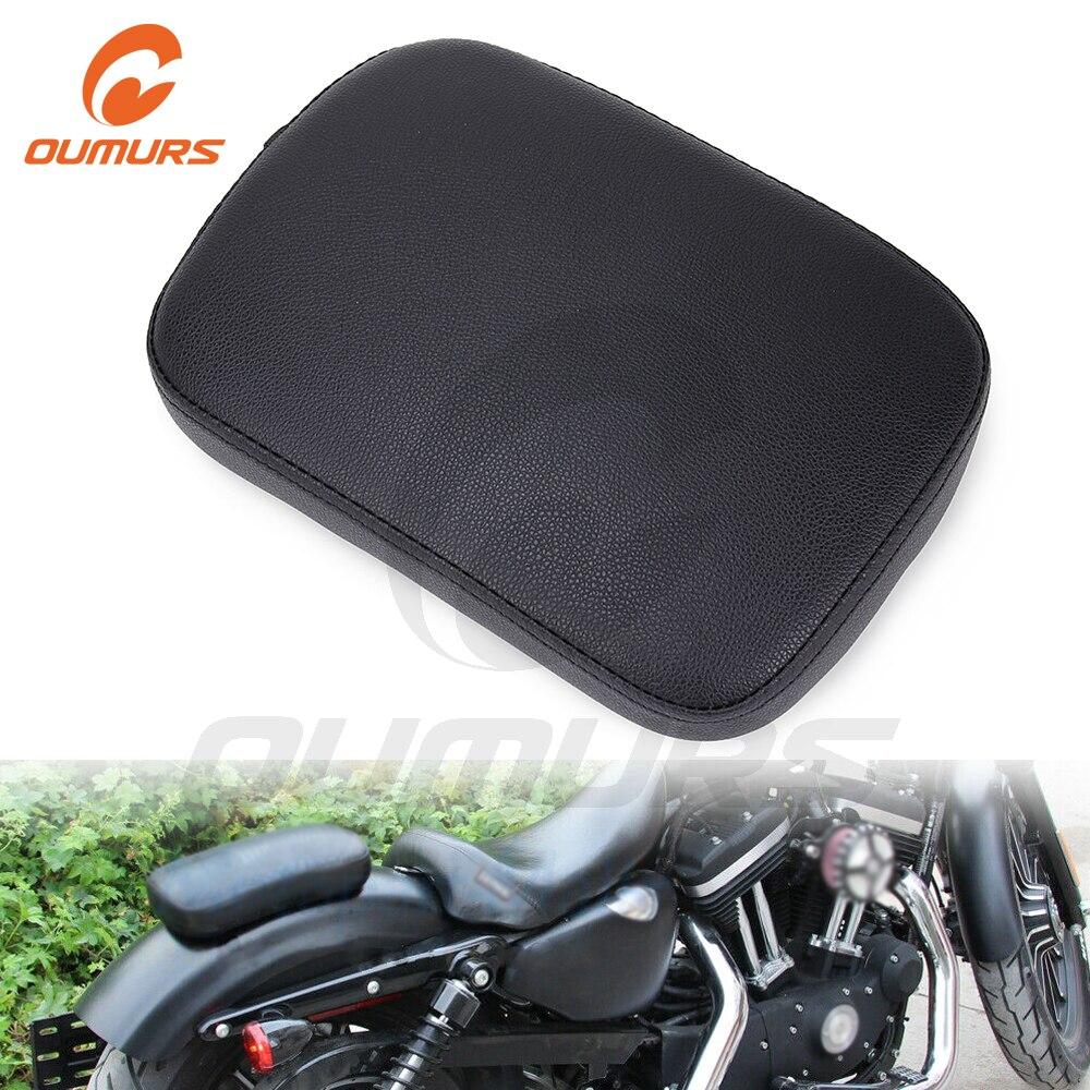 OUMURS Motorcycle Rear Passenger…