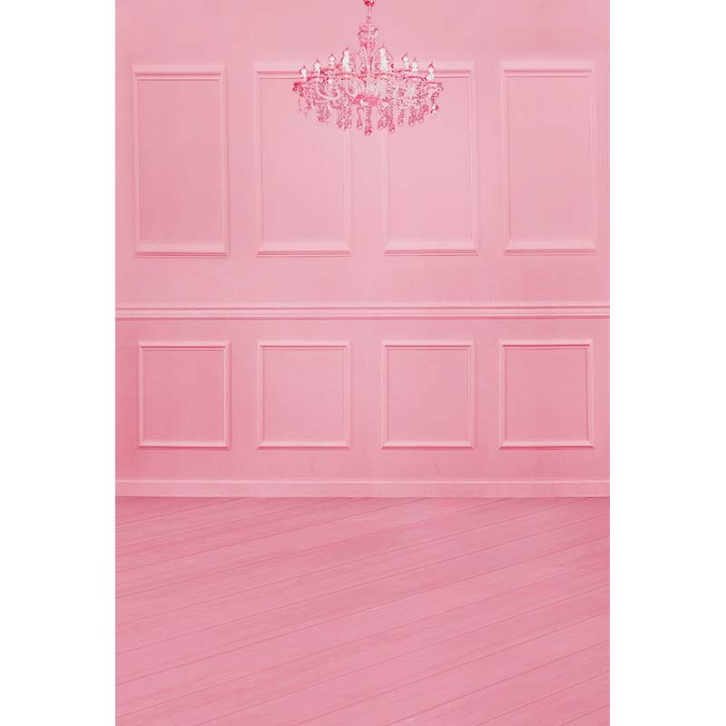 Sweet pink wall background vinyl Photography backdrops for film shooting photography studio photo background camera fotografia