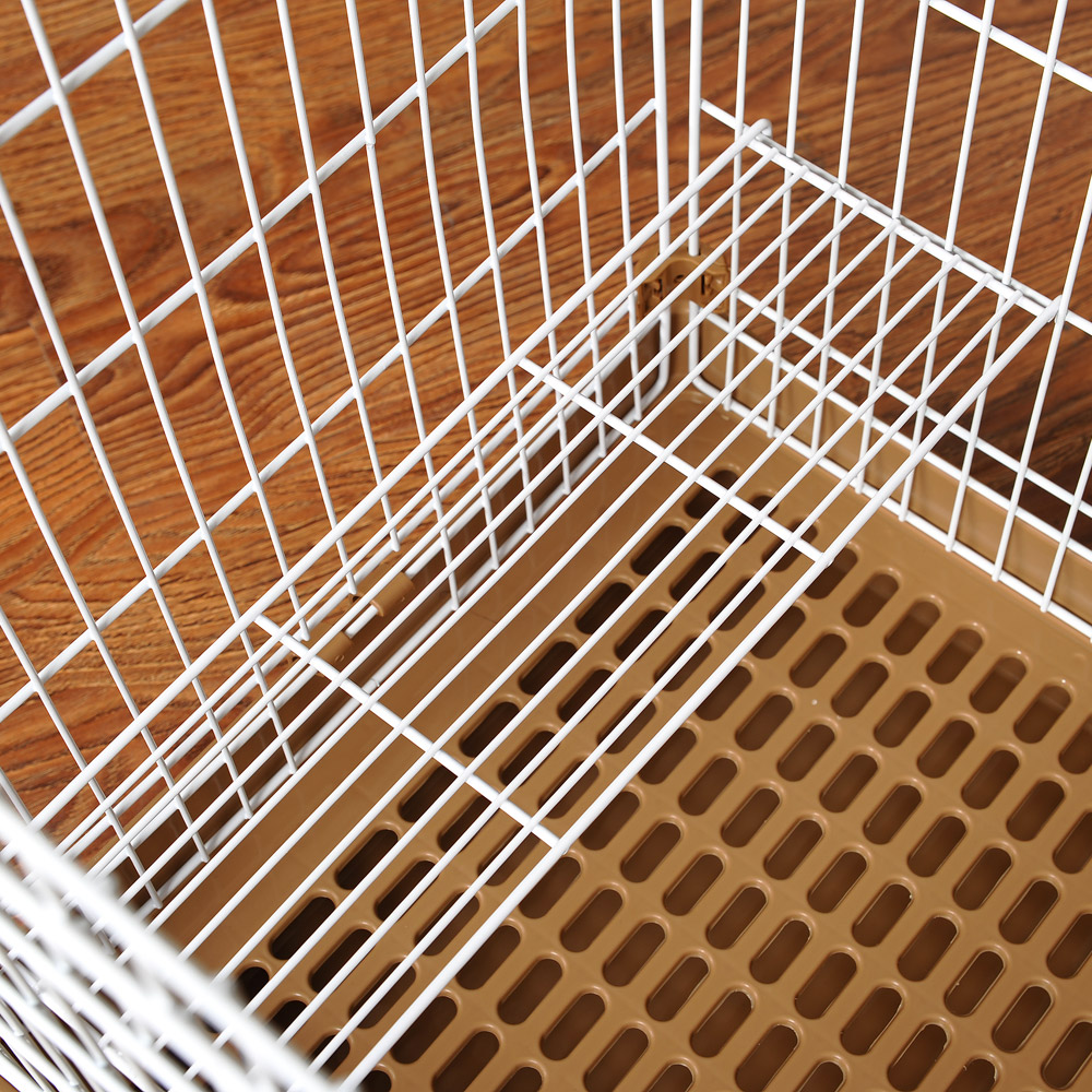 Wire Cage Platform Center 288 X 456 20 Kb Jpeg 568b Ethernet Cable Wiring Diagram Multi Desk Accessories Cat Separator Rh Aliexpress Com Bird Platforms
