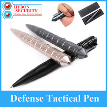 HYBON Self Defense Tool Pen Tactical Self Defense Supplies Boligrafo Herramienta Defense Tool Multifunctions Tactical Pen
