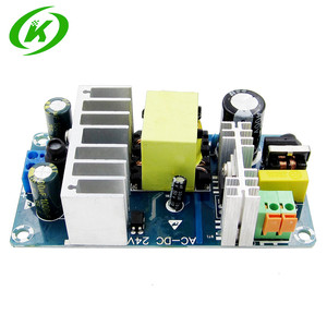 Image 3 - AC 100 240V to DC 24V 4A 6A switching power supply module AC DC