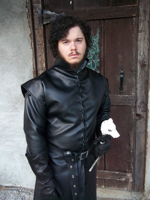 Game of Thrones Jon Snow Costume