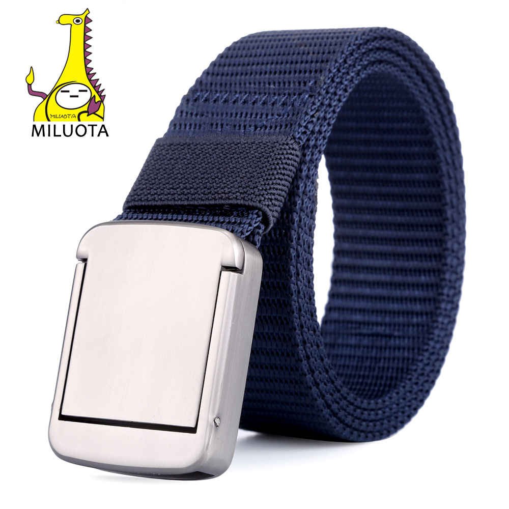 [MILUOTA] 2016 Military Equipment Tactical Belt