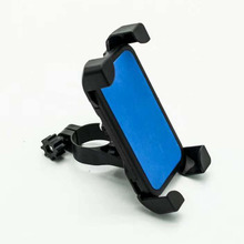 CAR-partment New Motorcycle Bike Bicycle Phone Holder Handlebar Mount 360 Degree Bisiklet For iPhone Smart