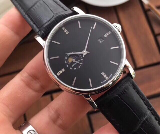 лучшая цена WC0846 Mens Watches Top Brand Runway Luxury European Design Automatic Mechanical Watch