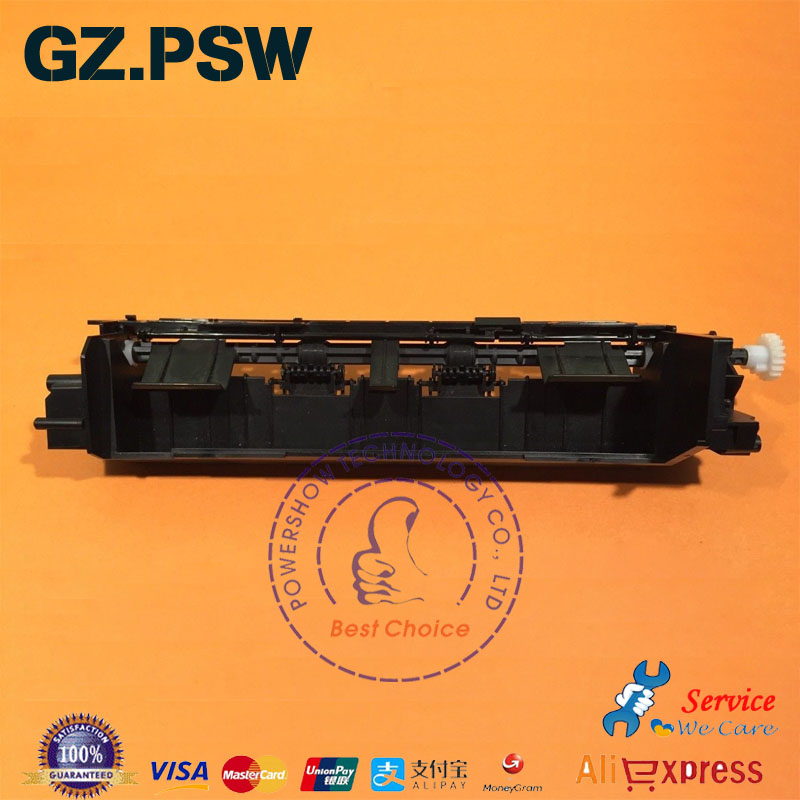 RM1-6401-000CN RM1-6401 Paper retaining Delivery Assembly For HP P2035 P2055 P2055DN P2035N P2055N 2035 2055 HP2055 HP2035