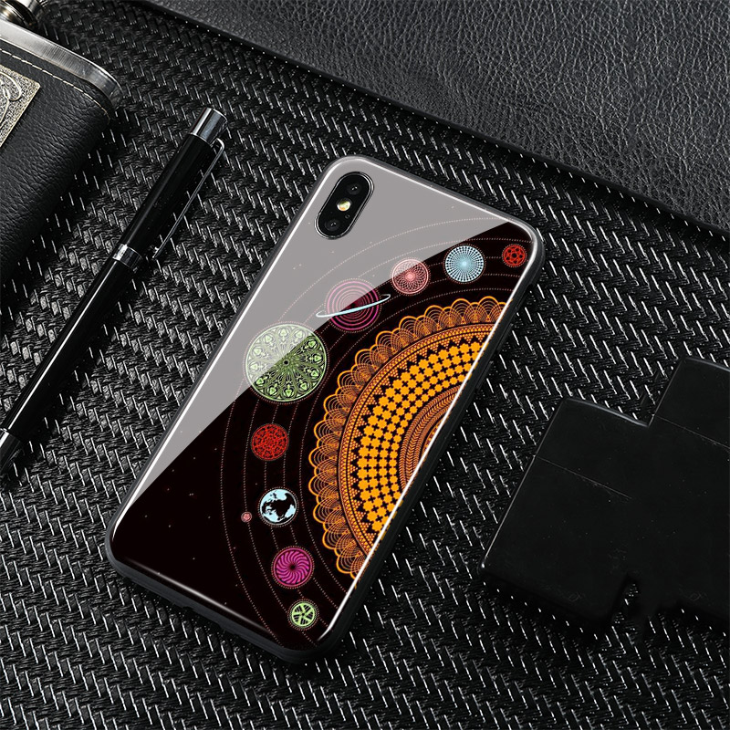 solar system iphone xr case - photo #27