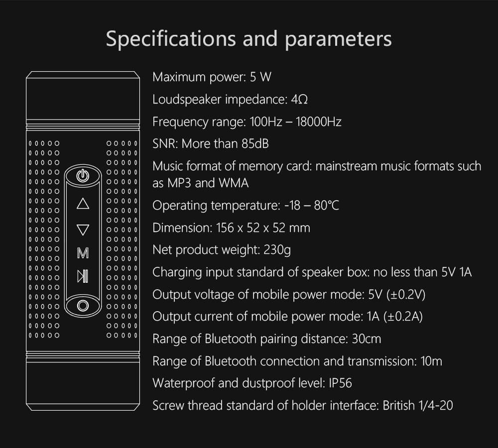 JAKCOM OS2 Smart Outdoor Speaker Hot sale in Wireless Adapter like bluetooth headphone adapter Receiver Aptx Tda7293