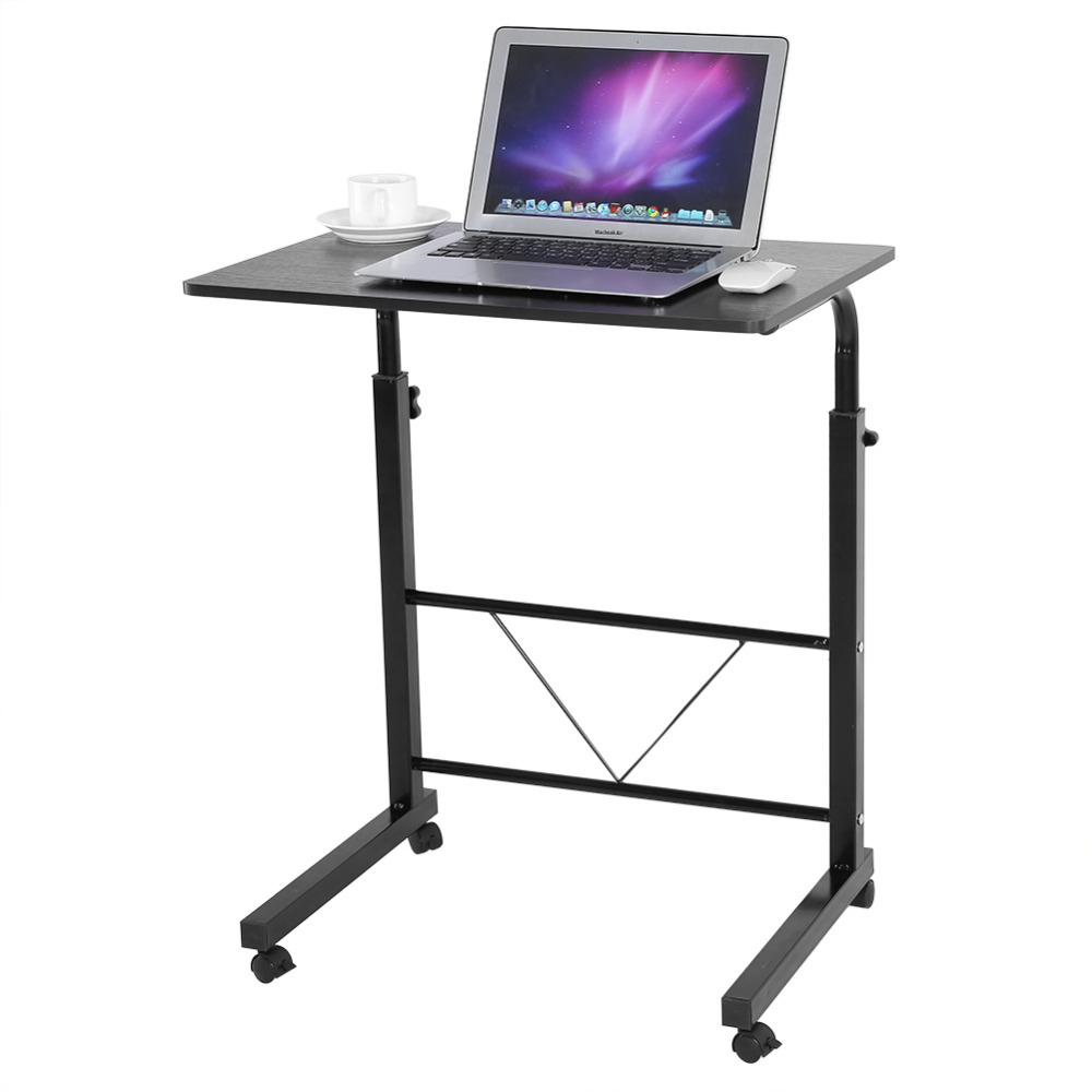 Beautiful Movable Computer Table