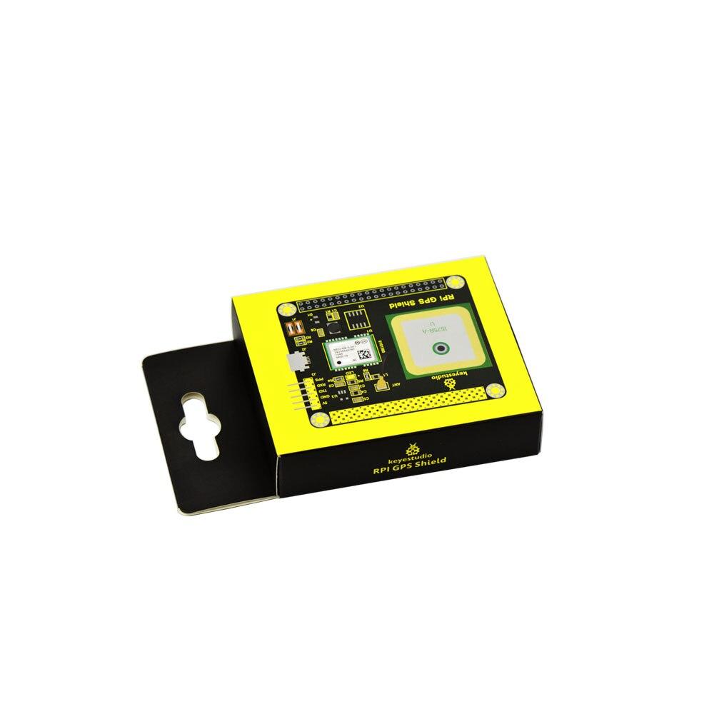 KS0216 GPS ShieldGPS (6)