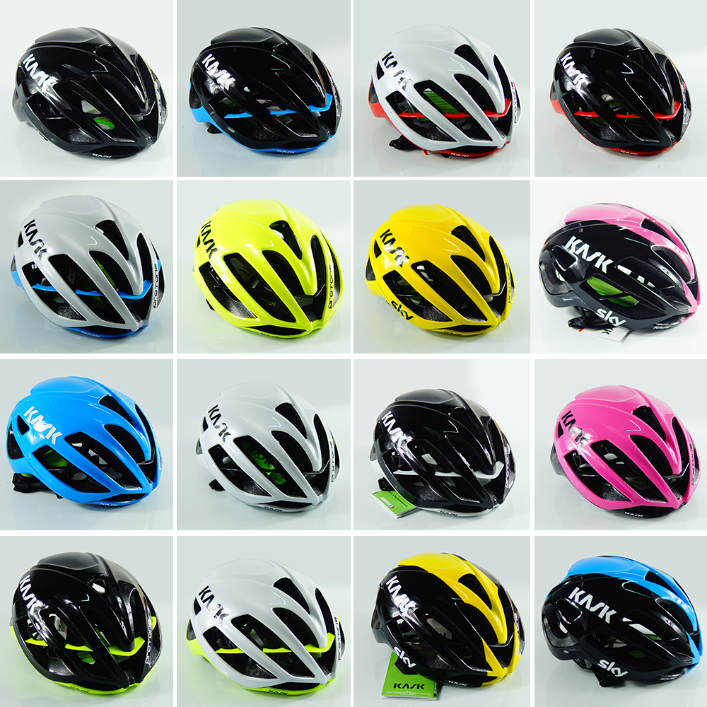 ФОТО 2016 Italy kask Bike Helmet Protone Bicycle Helmet Adults Cycling Helemt 16 Colors Size L 59-62cm High Quality
