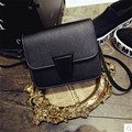 2016 moda feminina saco do vintage doces casuais bolsas de couro venda quente bolsa do partido senhoras mulheres crossbody sacos de ombro mensageiro
