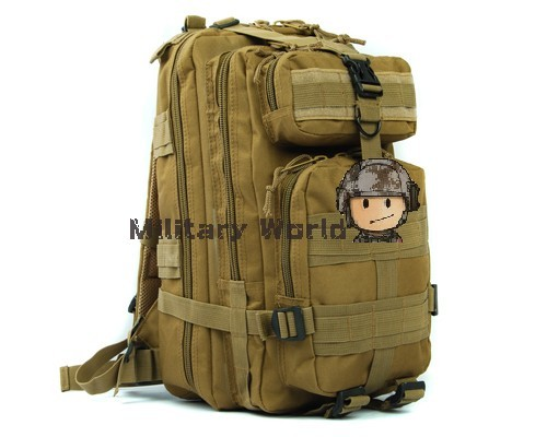 Multifunctional 600D Molle Tactical Hydration Backpack Waterproof Hunting Airsoft Paintball Assault Bag Tan/BK/ACU/OD/Woodland emersongear lbt2649b hydration carrier for 1961ar molle backpack military tactical bags hunting bag multicam tropic arid black