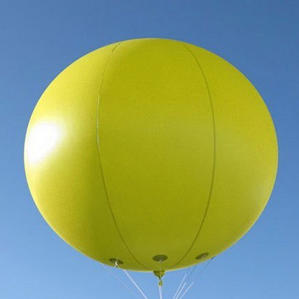 2m PVC Advertising Inflatable Giant Balloon XD0404 2m by 2m inflatable square advertising helium balloon