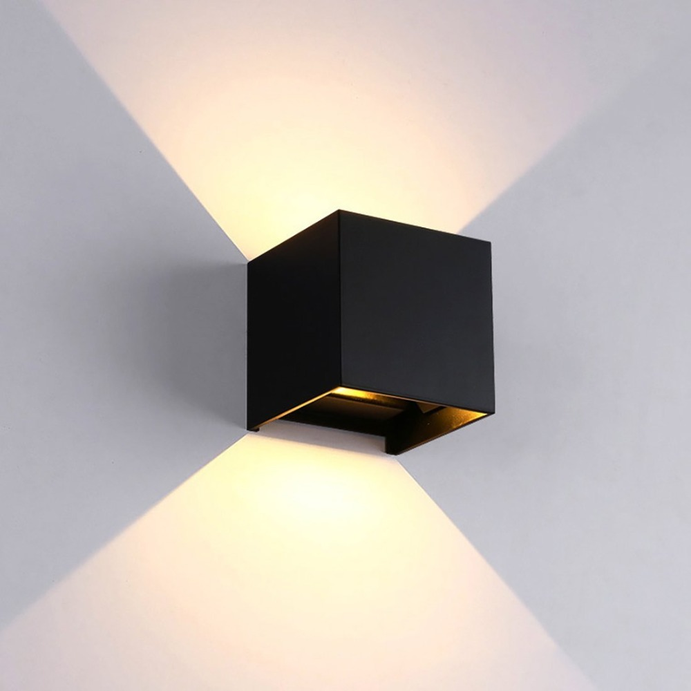 12w LED Wall Lamp Beside Wall Light Wall Sconce Indoor Living Room Corridor Hotel Lighting Up and Down Wall Light Fixture12w LED Wall Lamp Beside Wall Light Wall Sconce Indoor Living Room Corridor Hotel Lighting Up and Down Wall Light Fixture