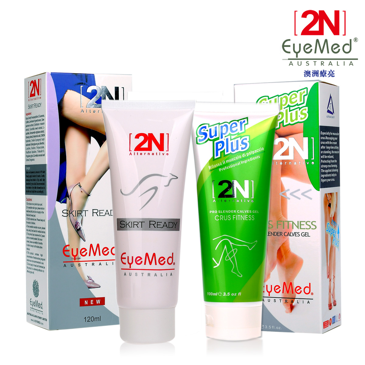 Aliexpress.com : Buy Combination Products 2n Thigh and ...