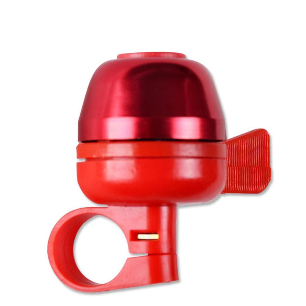 Aluminum Bicycle Bell For Mountain Bike