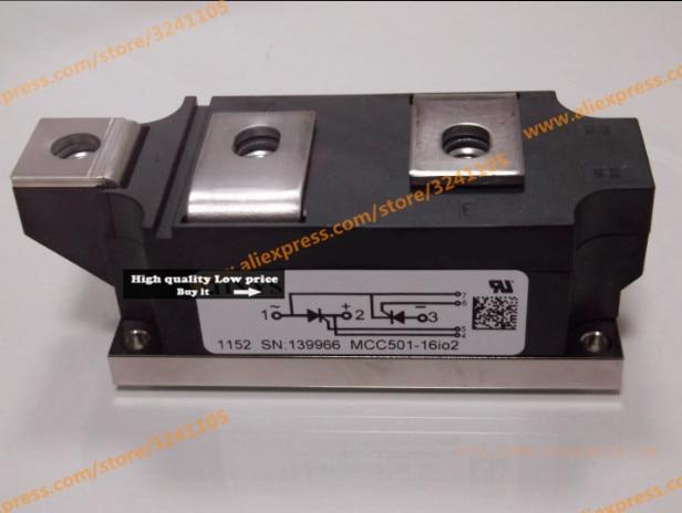 Free Shipping NEW MCC501-16IO2 MCC501-16I02 MODULE