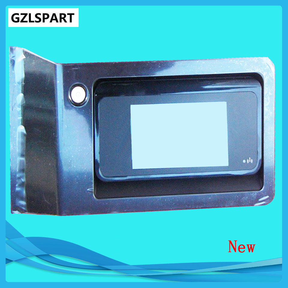 New Control panel assembly For HP Designjet T120 T520 CQ890-67026 CQ890-67082