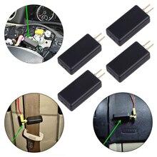 2 או 4 PCS כרית אוויר SRS מערכת רכב כרית אוויר בדיקת כלי במקום של כרית אוויר תיקון מושב חגורת צד אוויר וילון התנגדות פנימית