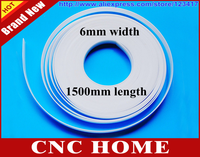 100cm Length Cutter Cutting Plotter Protection Guard Strip 6mm Wide Roland